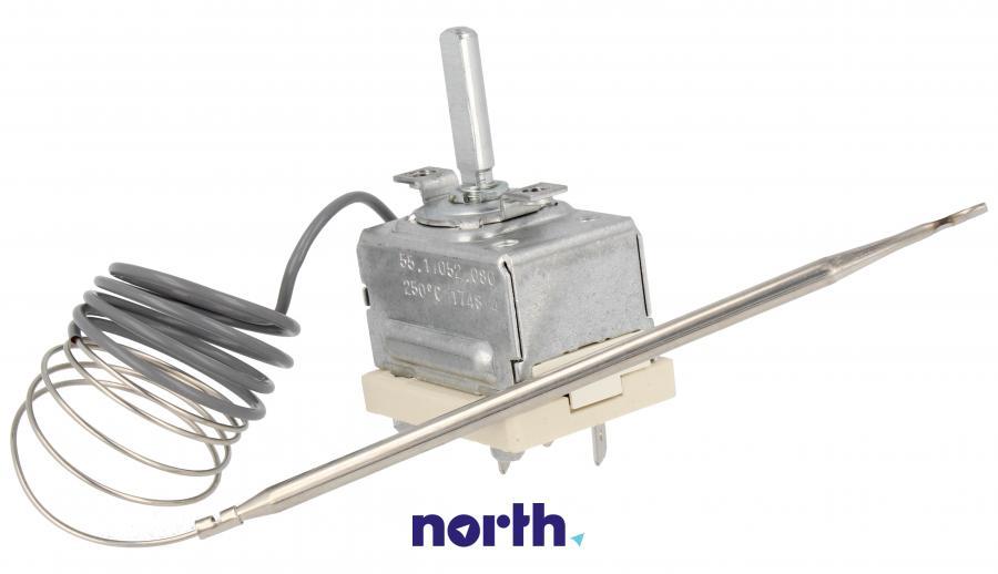 Termostat regulowany do piekarnika Indesit C00145486,2