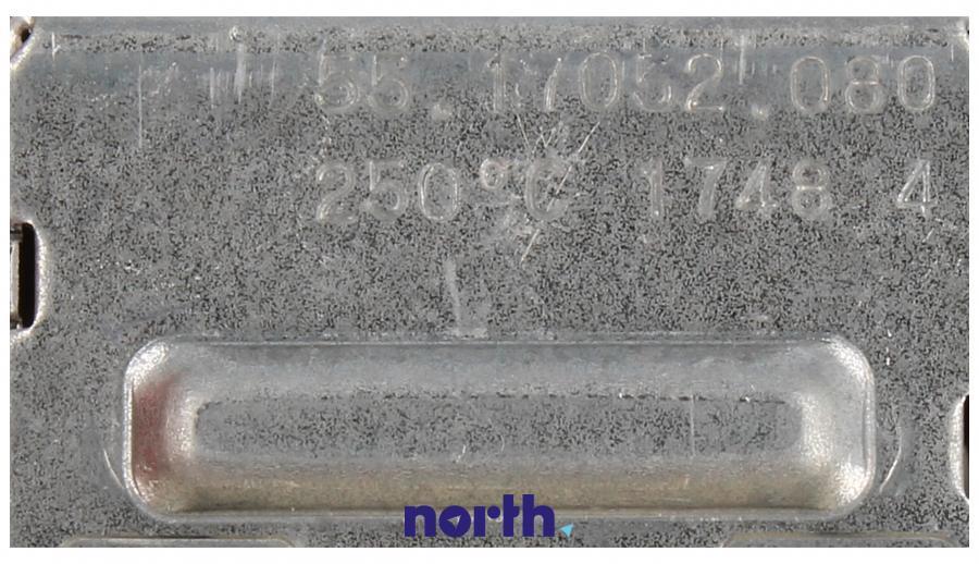 Termostat regulowany do piekarnika Indesit C00145486,5