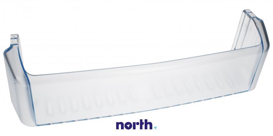 Dolna półka na drzwi chłodziarki do lodówki Beko 4541370400,0