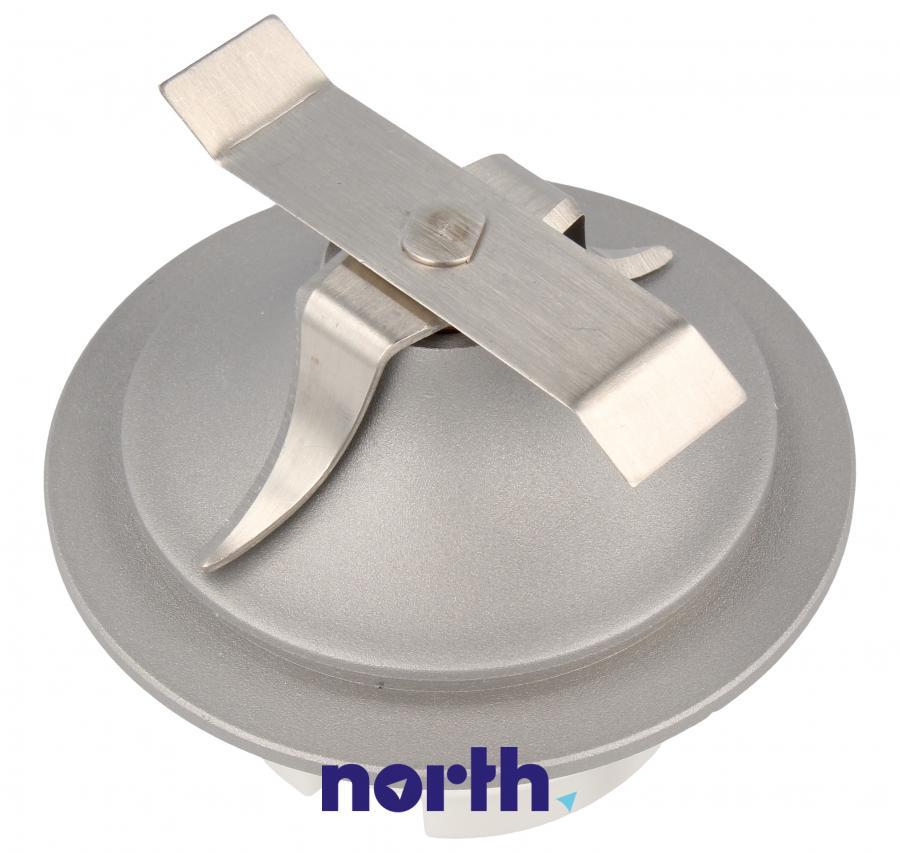 Nóż z mocowaniem młynka do przypraw do robota kuchennego Kenwood KW697748,0