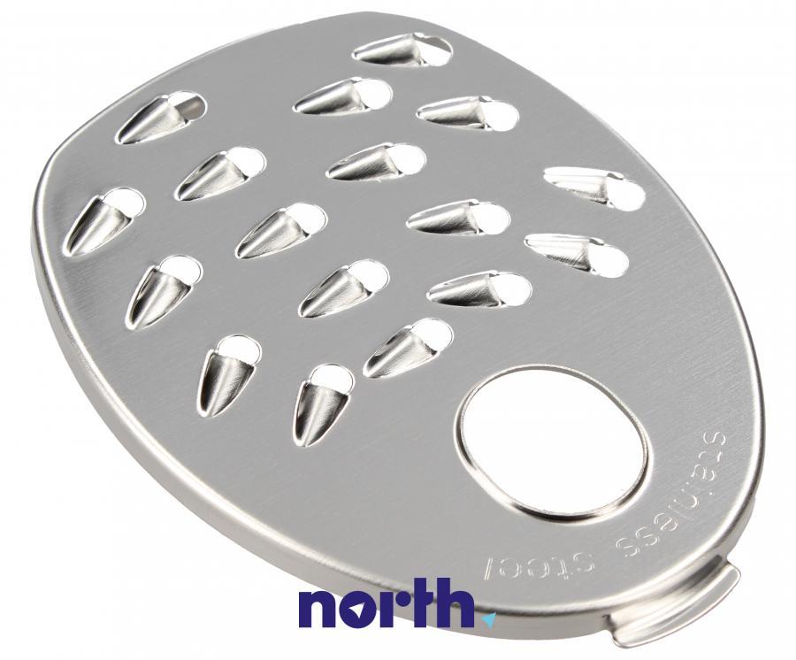 Tarcza przecierająca na średnie wiórki do robota kuchennego Philips 420306550670,0
