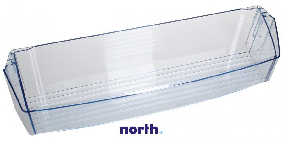 Dolna półka na drzwi chłodziarki do lodówki Electrolux 2081166064,0