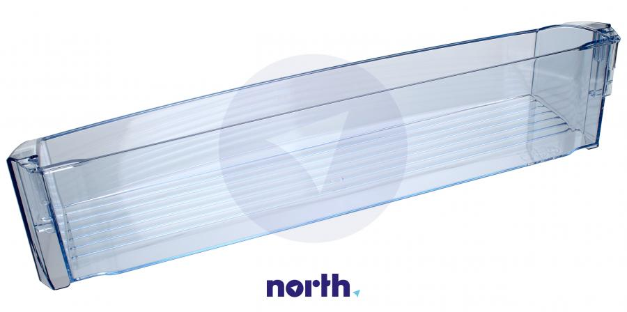 Dolna półka na drzwi chłodziarki do lodówki Electrolux 2081166064,1