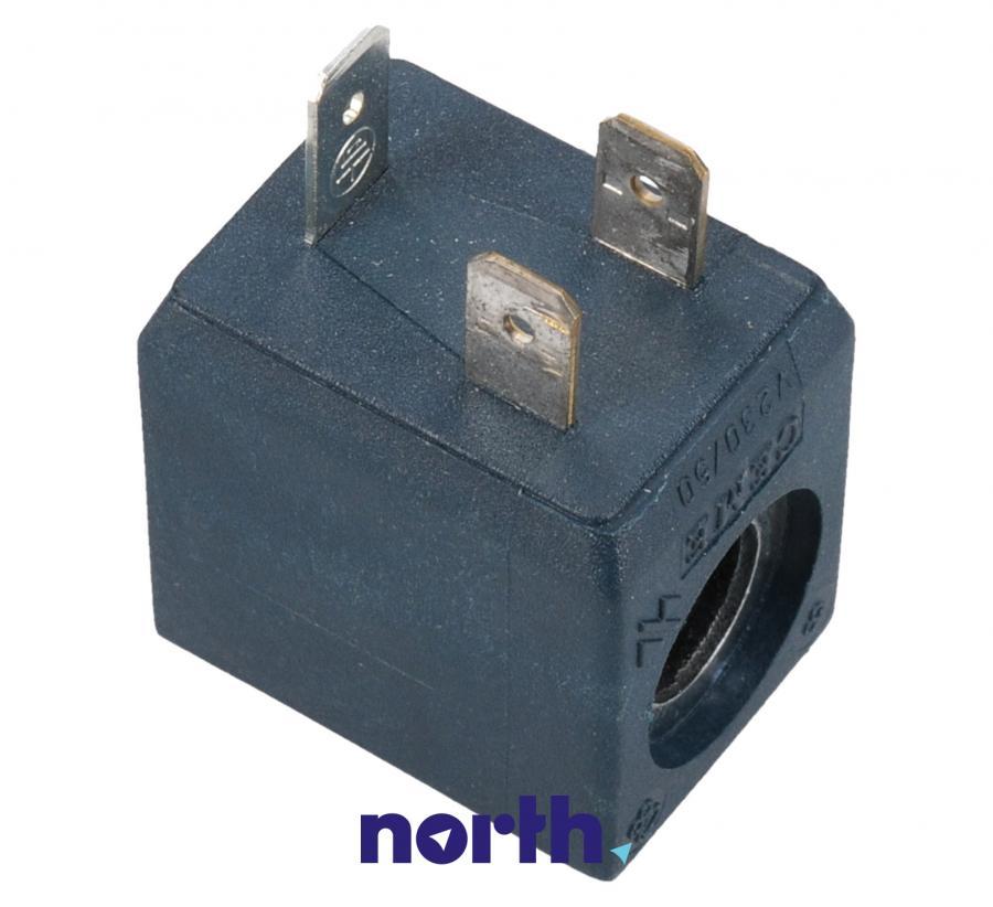 Cewka elektrozaworu do żelazka Braun 67050665,2
