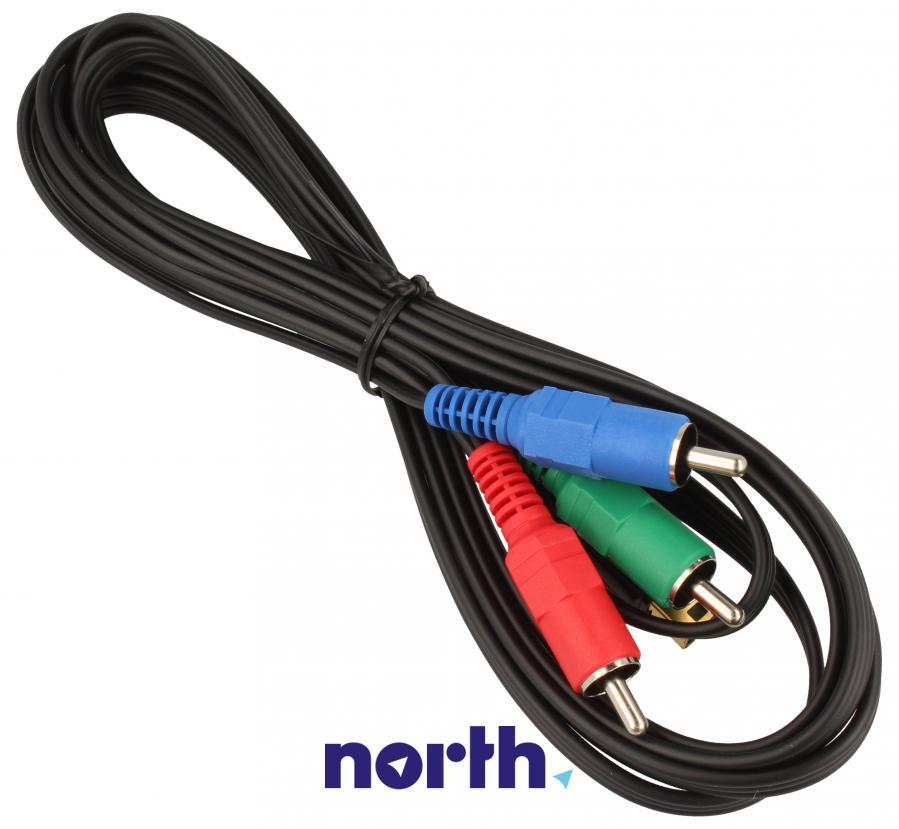Kabel AV - CINCH PANASONIC K2KZ9DB00004,0