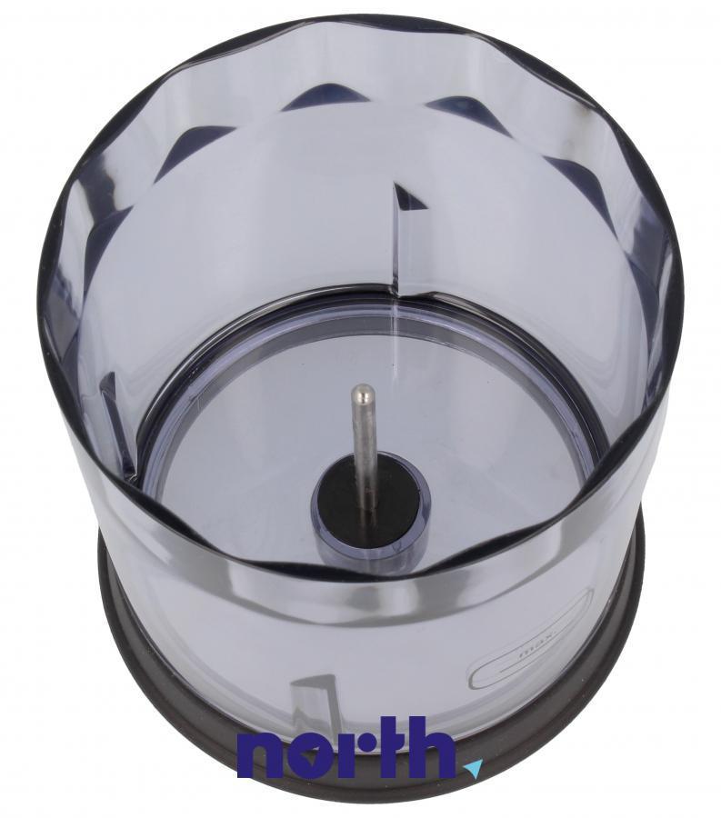 Pojemnik rozdrabniacza do blendera ręcznego Philips CRP575/01 420306566390,2