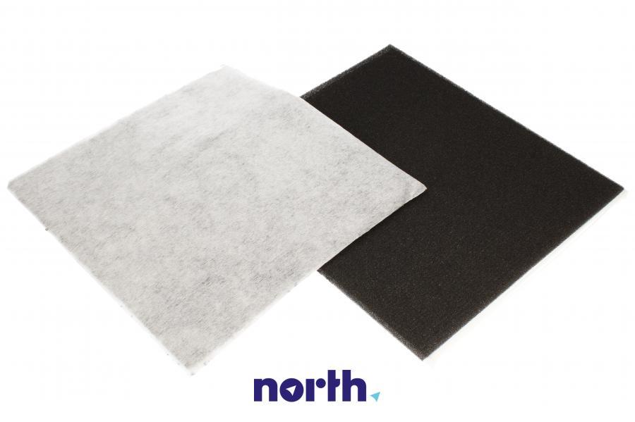 Filtr HEPA zintegrowany z filtrem węglowym do oczyszczacza powietrza DeLonghi DAP700E 5537000900,0