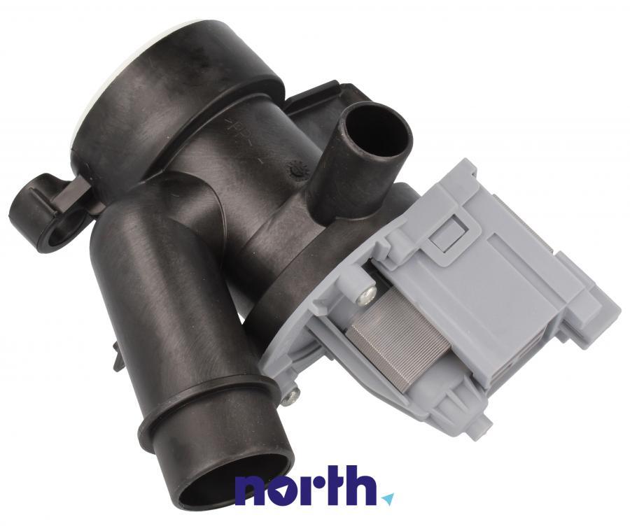 Pompa odpływowa kompletna (silnik + obudowa) do pralki Candy 41018403,2