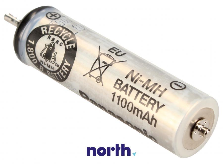 Akumulator 1.2V 1100mAh do golarki Panasonic WER221L2506,0