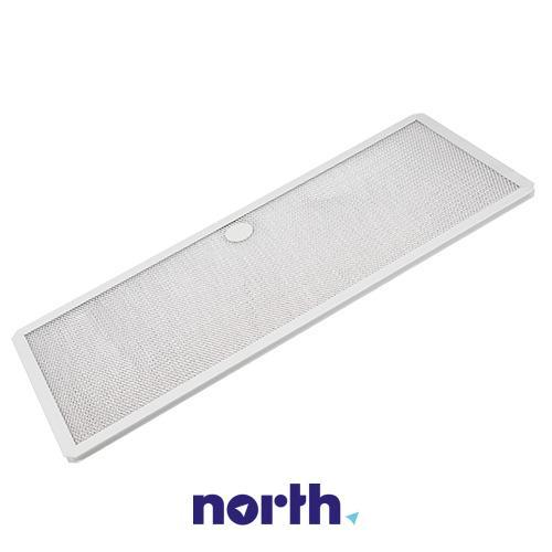 Filtr przeciwtłuszczowy kasetowy 50.3cm  x 20.5cm do okapu Electrolux 50287934009,0