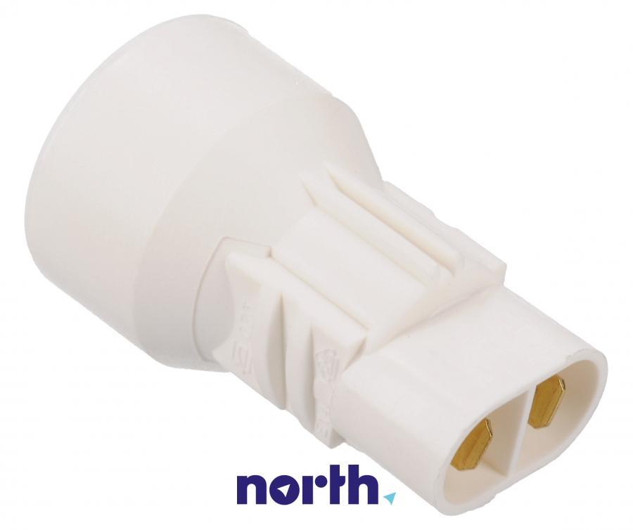 Uchwyt żarówki do lodówki Whirlpool 481225518292,1