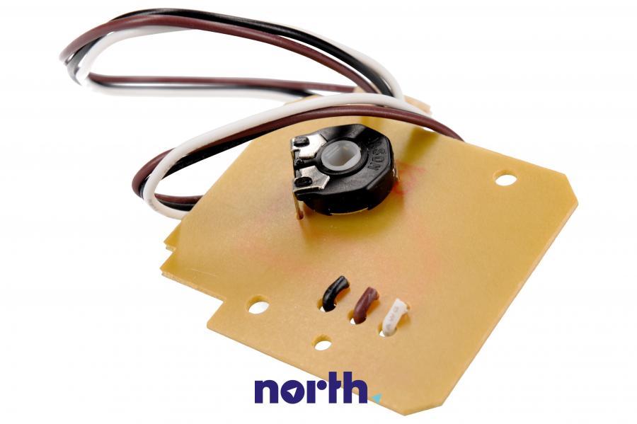 Złącze regulatora obrotów do robota kuchennego Kenwood KW706666,0