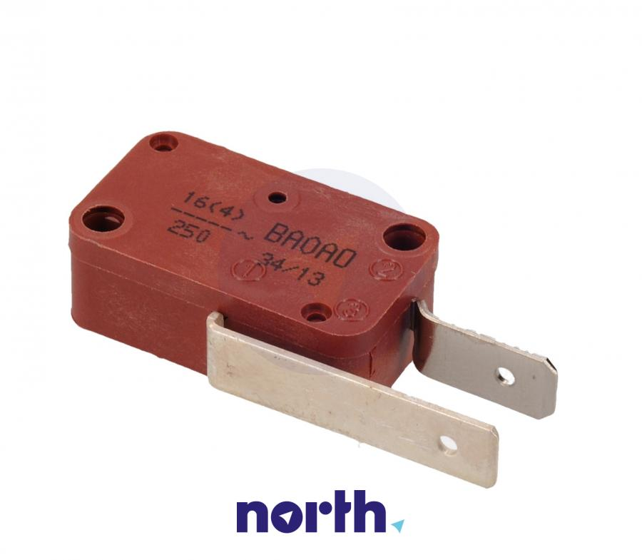 Mikroprzełącznik do zmywarki Fagor MS-385 V23I000C5,1