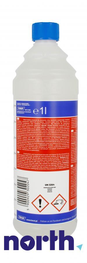 Uniwersalny odkamieniacz (płyn) Tenzi 1l,1
