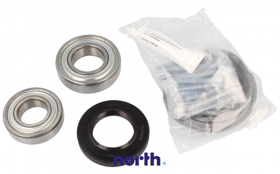 Ułożyskowanie kompletne do pralki Bosch WAS28742PL/04,0