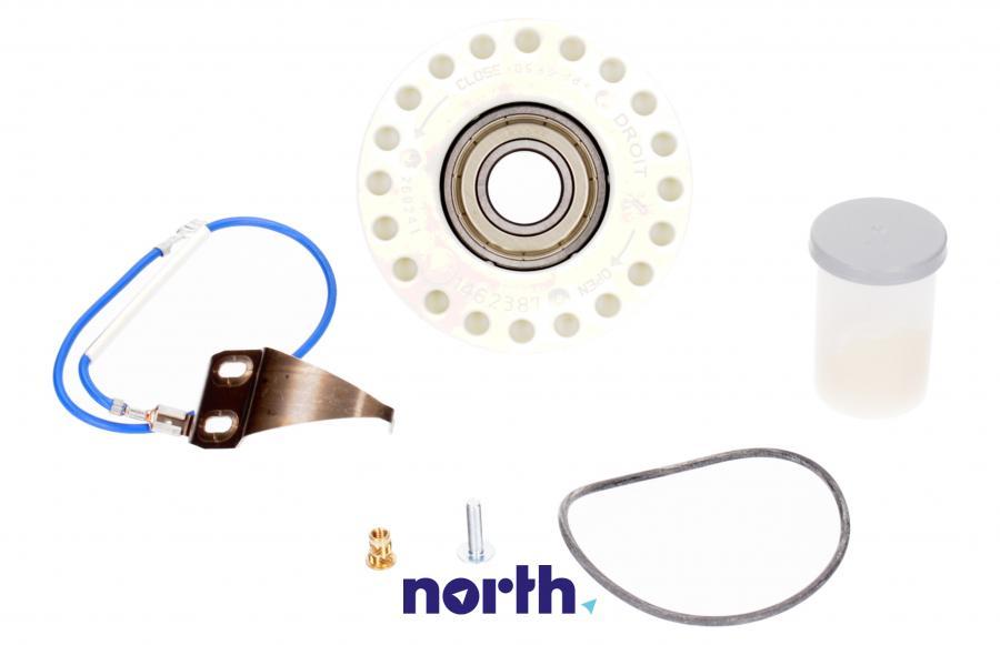 Ułożyskowanie prawe kompletne do pralki Electrolux EWT1316,1