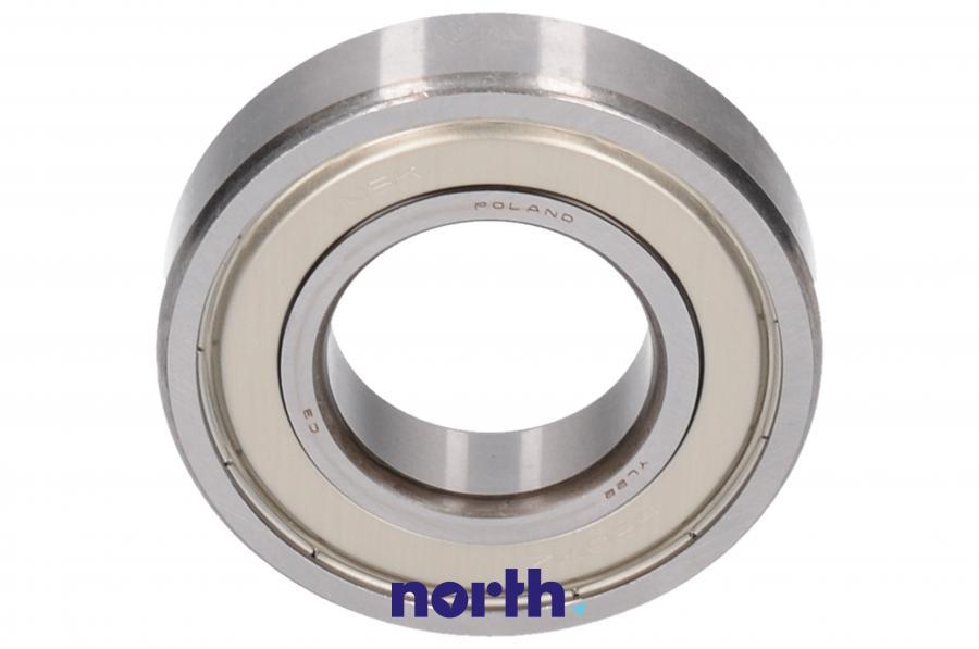 Łożyska + simmering do pralki Bosch WAS28742PL/01,2