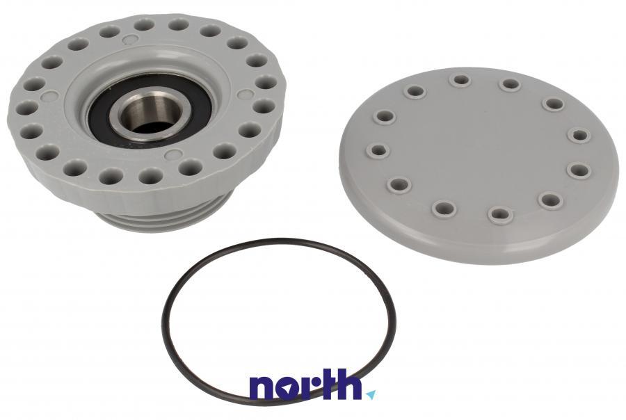 Ułożyskowanie kompletne (strona bierna) do pralki Electrolux EWT1316,0