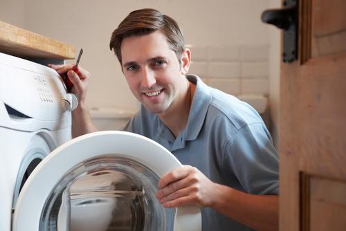 Pralka - jak poprawnie u�ytkowa� pralk�
