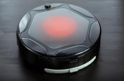 robot odkurzający