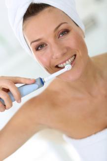 Mycie zębów w starożytności