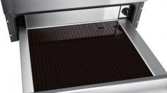 Szuflada do podgrzewania Bosch - zachowaj stałą temperaturę swoich dań