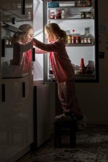 Lodówka Neff - mistrzowskie chłodzenie