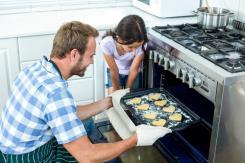 Piekarnik Neff - innowacyjna technologia