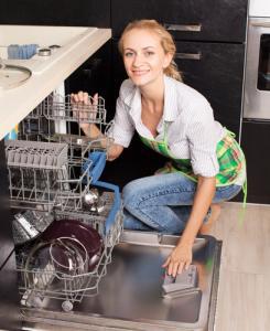 Zmywarka Siemens - skuteczne zmywanie