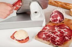 Krajalnica Zelmer - profesjonalne noże do każdej kuchni