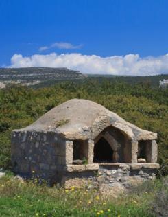 Pierwsze kuchenki powstały w grecji!