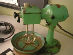 Roboty kuchenne jako standardowe wyposażenie okrętów marynarki wojennej USA