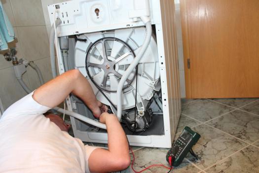 Jak dbać o pompę odpływową w pralkach Bosch