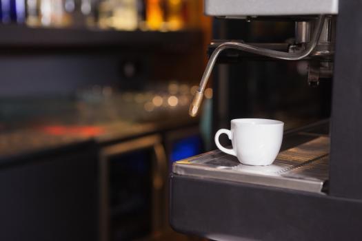 Węże wewnętrzne do ekspresów do kawy Gaggenau