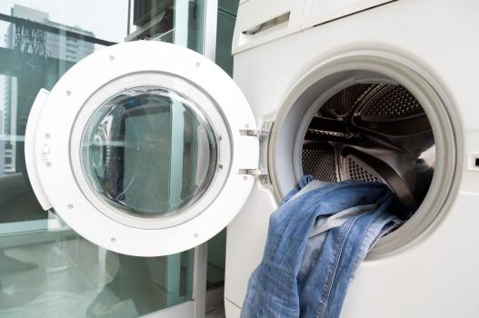Drzwi i klapy w pralkach Siemens
