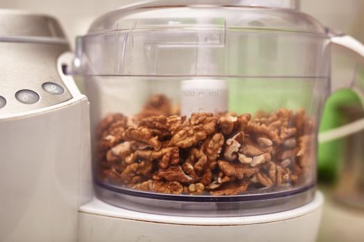 Pielęgnacja pokrywy do robota kuchennego Siemens