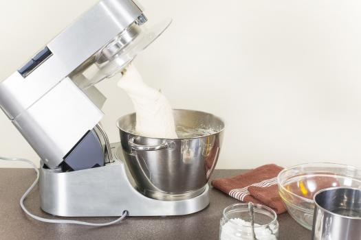 Sprzęgło w robotach kuchennych Zelmer